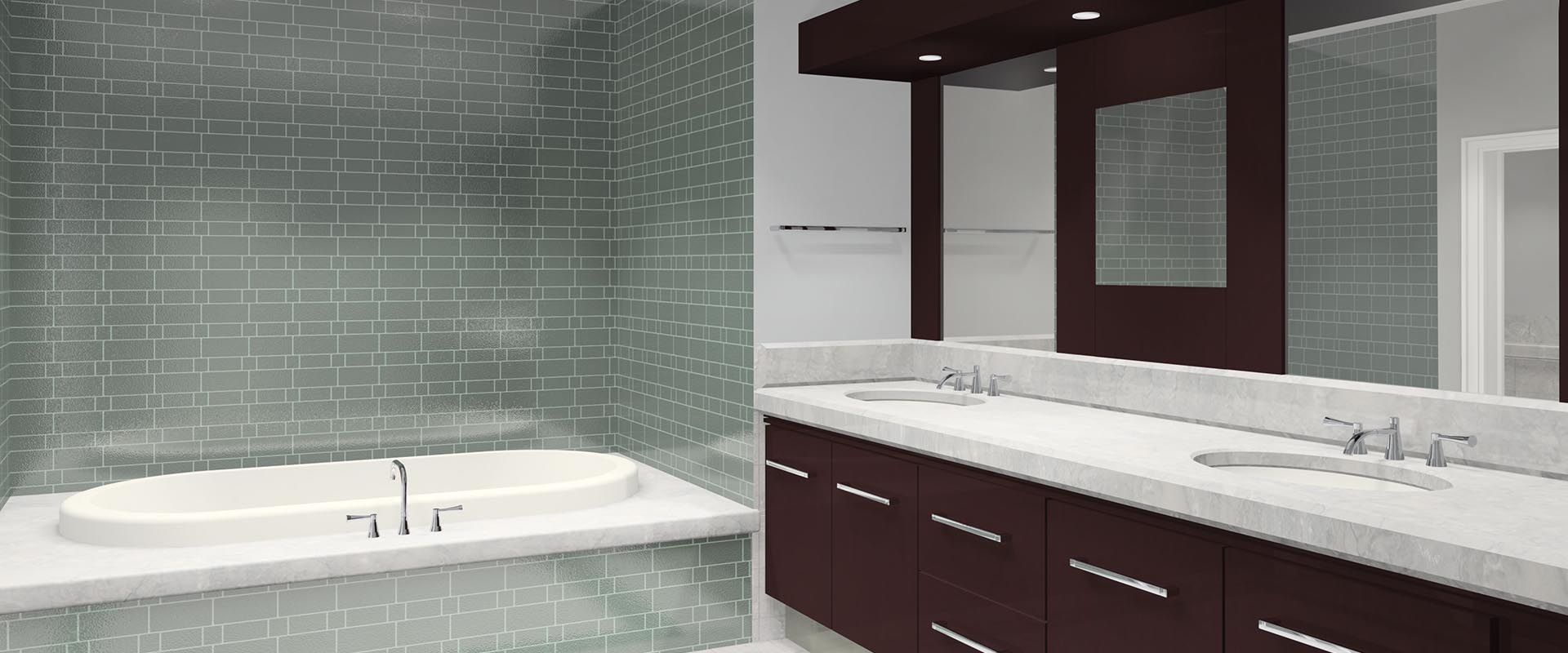 Professional bathroom renovations and cost in canberra act for Professional bathroom renovations